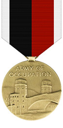 World War II Army of Occupation