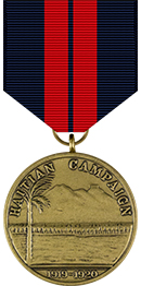 Marine Corps - Military Medals