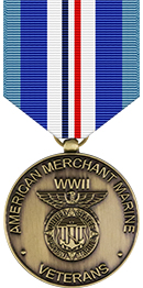 WWII Merchant Marine Commemorative